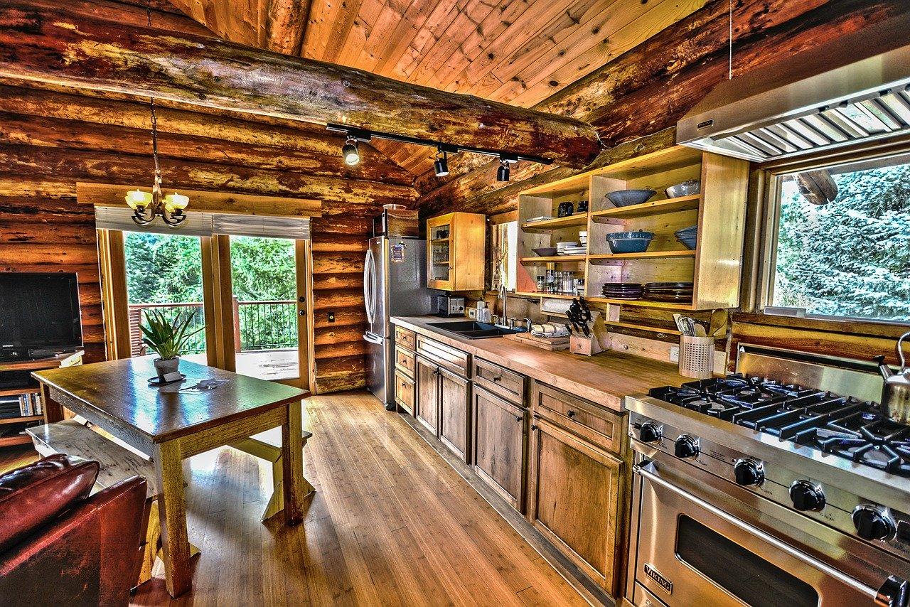 Combien coûte un chalet en bois habitable ?